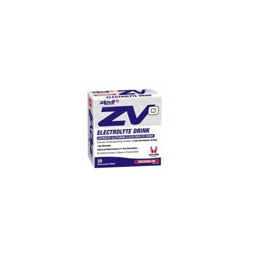 Zipvit 0 Glutamine Electrolyte Drink