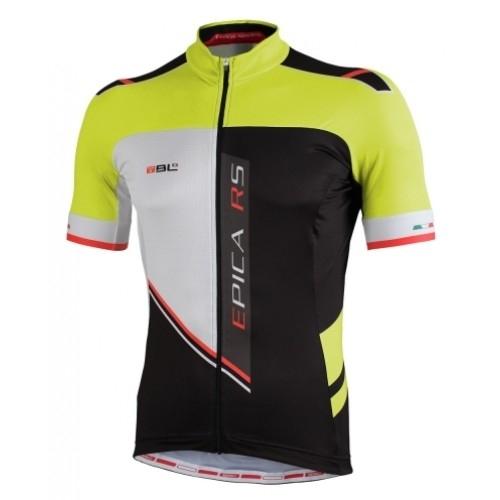Μπλούζα Bicycle Line με κοντό μανίκι Epica RS -