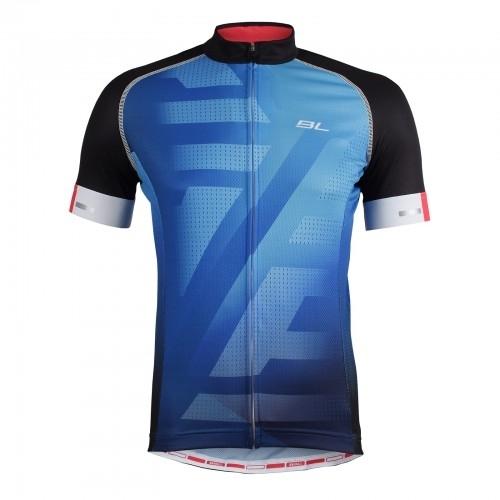 Bicycle Line MORGAN PRO ποδηλατική μπλούζα μπλε