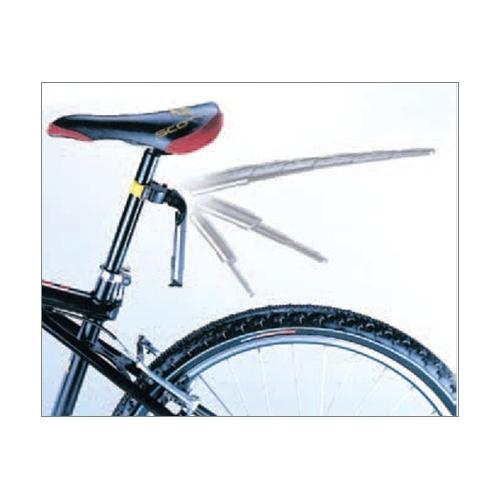 Barbieri τηλεσκοπικό φτερό για ποδήλατο δρόμου, trekking, mtb Δαλαβίκας bikes