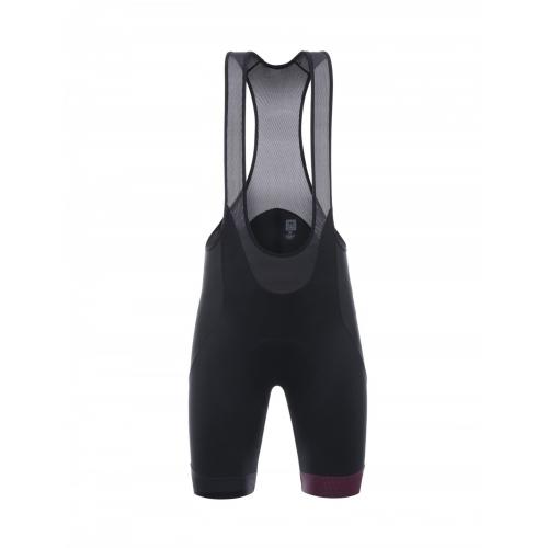 SANTINI GIRO - Bib-shorts ποδηλατικό κολάν