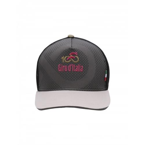 MAGLIA NERA - Trucker cap- ποδηλατικό καπέλο Δαλαβίκας bikes