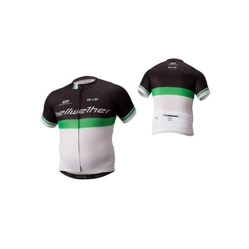 Bellwether Edge Jersey ποδηλατική μπλούζα