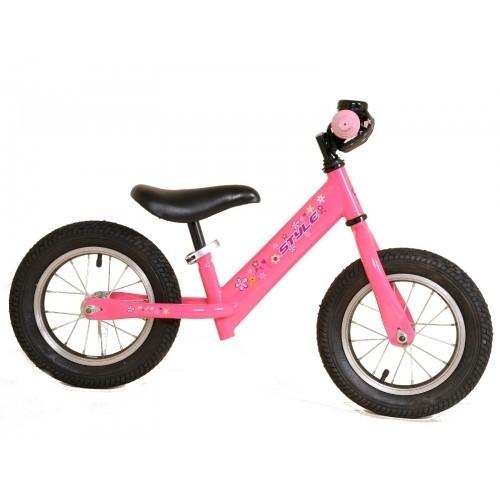 Ποδήλατο Style Ισορροπίας - Push Bike Ροζ Δαλαβίκας bikes