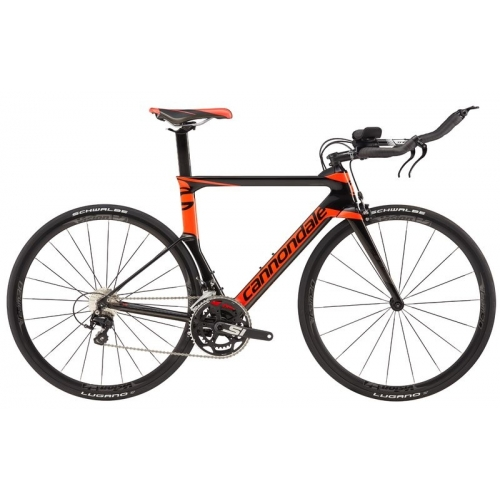CANNONDALE SLICE CRB 105 2017