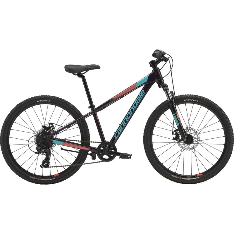 CANNONDALE 24+ Kids Trail GIRL 2108