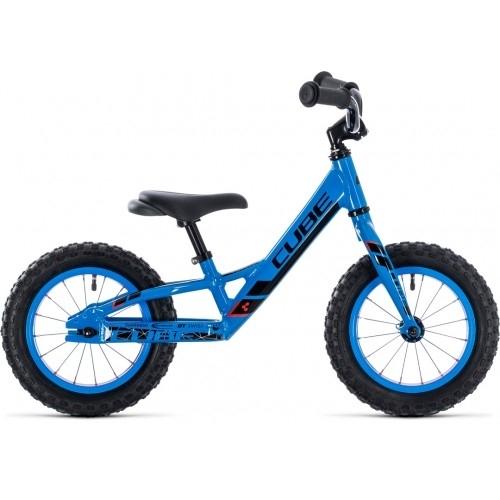 Παιδικό Ποδήλατο Cube Cubie 120 Action Team Blue - 2018