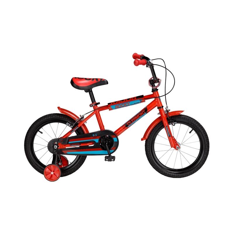 """Παιδικό Ποδήλατο Rocky 14"""" Clermont Dalavikas bikes"""