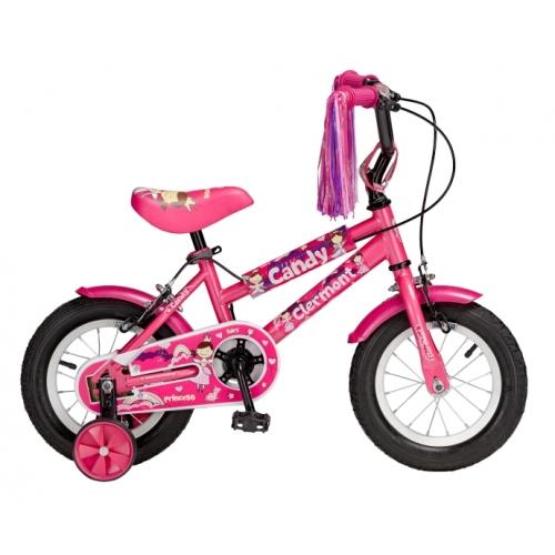 """Παιδικό Ποδήλατο Candy 14"""" Clermont Δαλαβίκας bikes"""