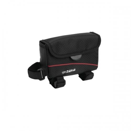 Zefal Light Front Pack Bag τσαντάκι ποδηλάτου Δαλαβίκας bikes