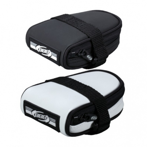 BBB Saddlebag Racepack 2 colours