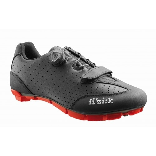 Παπούτσια Fizik M3B Uomo black / Red