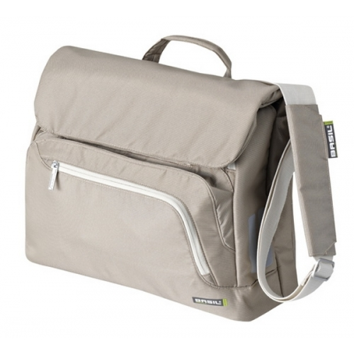 Basil Select Messenger Bag Τσάντα σχάρας Laptop