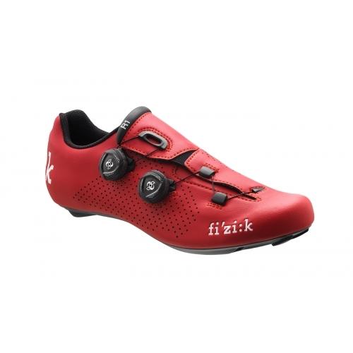 Παπούτσια Fizik R1B Uomo - Red