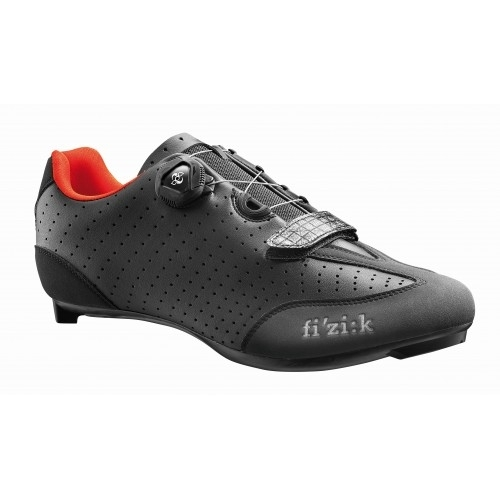 Παπούτσια Fizik R3B Uomo - Black Red