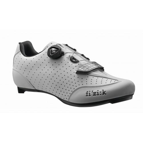 Παπούτσια Fizik R3B Uomo White - Black