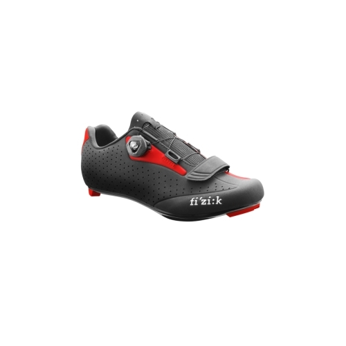 Παπούτσια Fizik R5B Uomo Black - Red