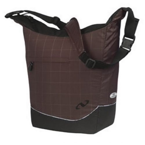 Norco Idaho Bag Brown