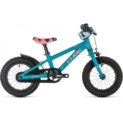 Παιδικό Ποδήλατο Cube Cubie 120 Girl Blue- Mint - 2019