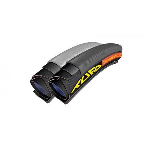 Tufo Road Clincher Tubular C Hi Composite Carbon 25mm