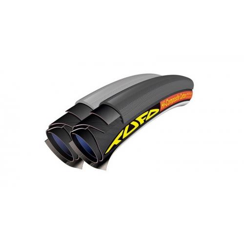 Tufo Road Tubular Hi Composite Carbon 22mm