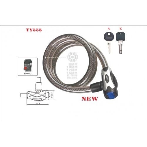 Κλειδαριά - TONYON . Model: TY555.
