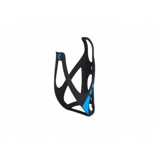 Παγουροθήκη Cube HPP Matt Black 'n' Blue - 13016
