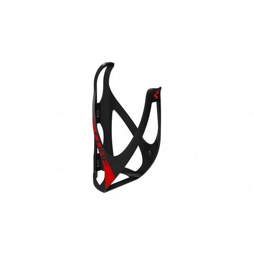 Παγουροθήκη Cube HPP Matt Black 'n' Red - 13014
