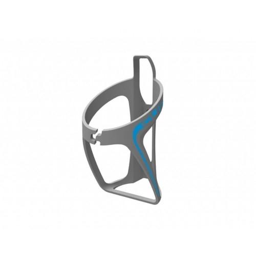 Παγουροθήκη Cube HPP Matt Grey 'n' Blue - 13011
