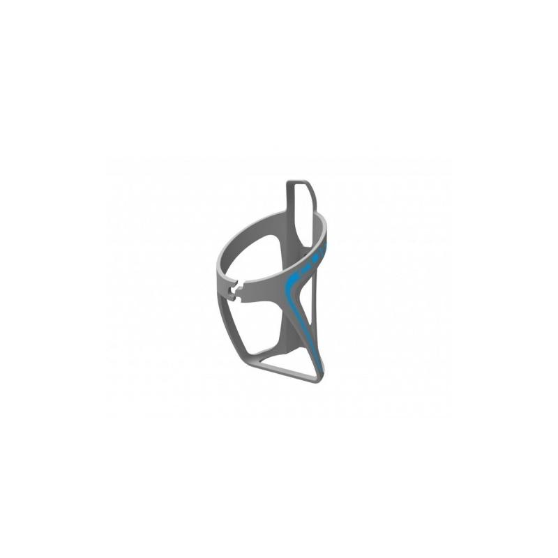 Παγουροθήκη Cube HPP Matt Grey 'n' Blue - 13011 Dalavikas bikes