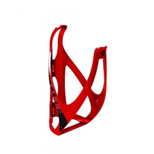 Παγουροθήκη Cube HPP Matt Red 'n' Black - 13015