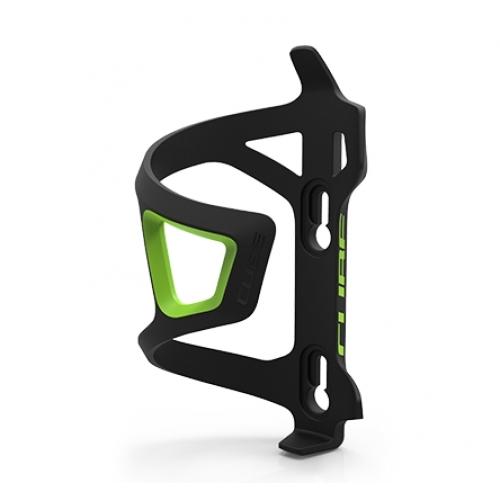 Παγουροθήκη Cube HPP - Sidecage Black 'n' Green - 12802 Δαλαβίκας bikes