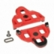 RFR Cleats (Σκαράκια) SPD for ROAD Shimano 4,5° 14126