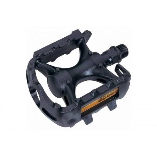 Πετάλια Wellgo - LU935 MTB - Black Δαλαβίκας bikes