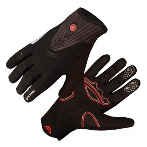 Endura Windclill Glove Black Δαλαβίκας bikes