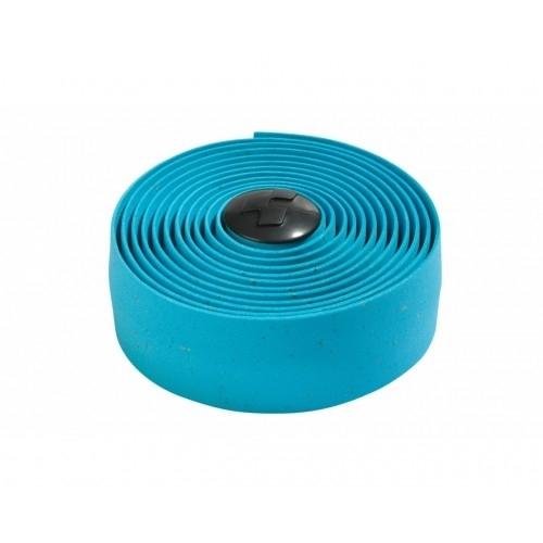 Ταινία τιμονιού Cube Bar Tape Cork Blue - 33039