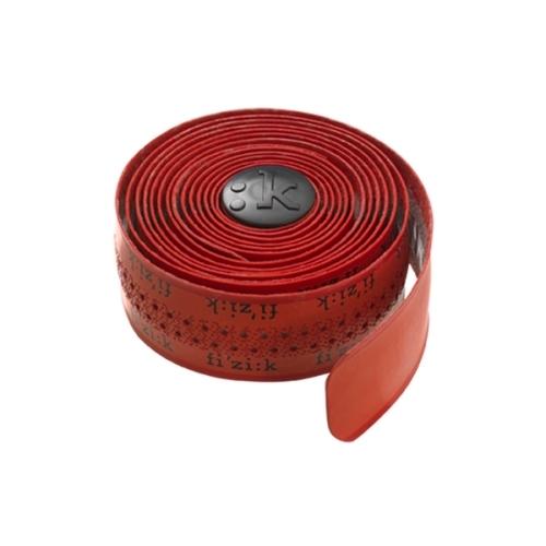 Ταινία τιμονιού Fizik Superlight Tacky Touch - Red with Fi'zi:k logos