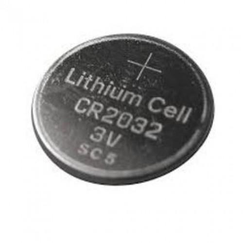 Μπαταρίες Lithium CR 2032 (SC 5) 5TEM./ΑΝΑ ΚΑΡΤΑ