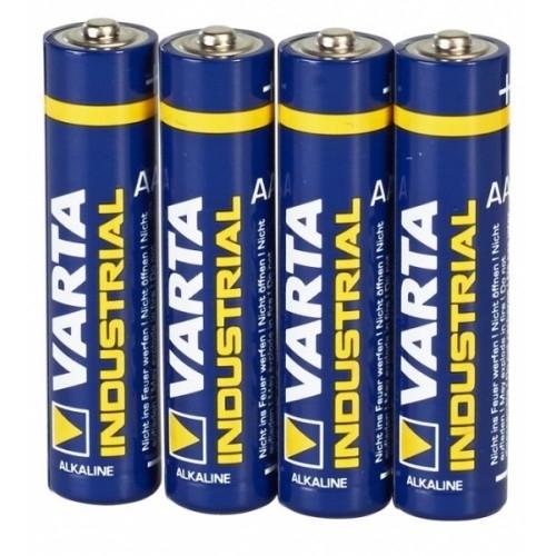 Μπαταρίες αλκαλικές VARTA 2 x AA.