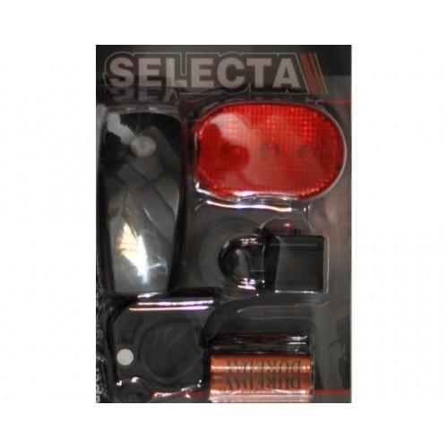 Σετ Φανάρια Selecta - 5 led ( Bobo- Set)