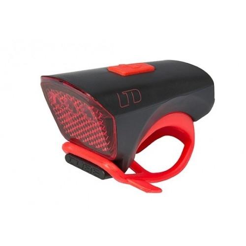 Φανάρι οπίσθιο Cube LTD Red Led ( Σε διάφορα χρώματα ) Δαλαβίκας bikes