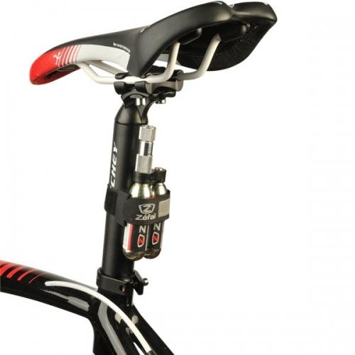 Zefal CO2 Holder βάση αμπούλας Δαλαβίκας bikes