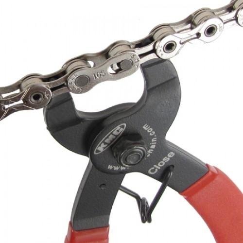 Εργαλείο σύνδεσης αλυσίδας KMC. Δαλαβίκας bikes