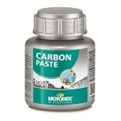 Carbon Grease Γράσσο διάφανο Motorex 100gr Δαλαβίκας bikes