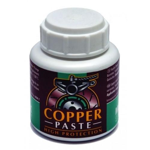 Copper Paste Motorex Αλοιφή μείωσης των τριγμών σε δισκόφρενα 100gr
