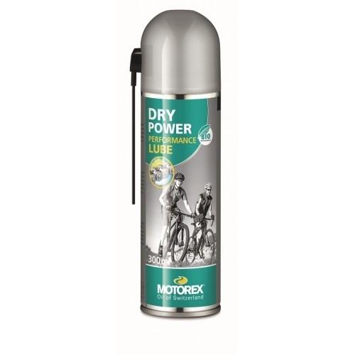Dry Power 300ml Λιπαντικό Αλυσίδας Motorex