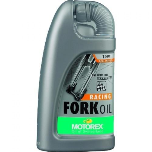 Racing Fork Oil 10W Motorex Λάδι πιρουνιού