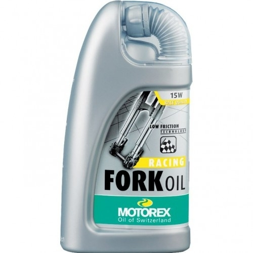 Racing Fork oil 15W Motorex Λάδι πιρουνιού
