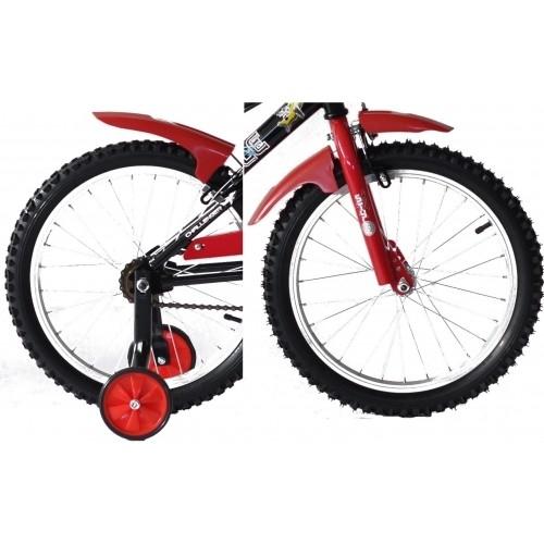 Σετ φτερά Παιδικά Style 16 - 20 Δαλαβίκας bikes