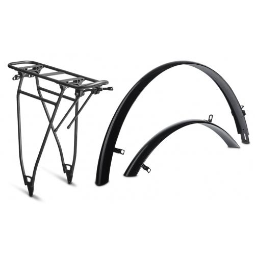 Φτερά - Σχάρα Set Cube Trekking HPA - 10393 Δαλαβίκας bikes